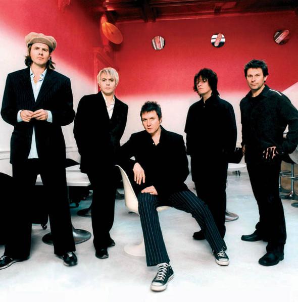 Duran Duran. Изображение №3.