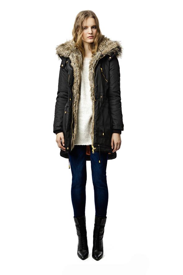 Лукбук: Zara TRF October 2011. Изображение № 24.