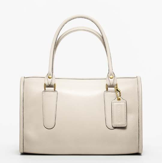 Лукбук: сумки Coach Classics. Изображение № 4.