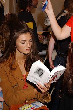 «Читать модно». Изображение № 23.