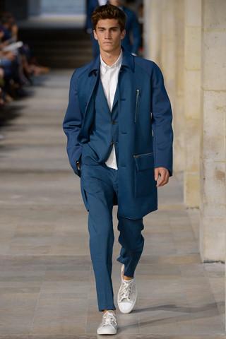 Неделя мужской моды в Париже: День 4. Изображение № 20.