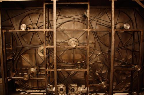 Международная выставка современного исскуства вВенеции. Изображение № 11.