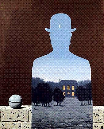 21. 11. 2008 -110 Годовщина содня рождения Рене Магритта. Изображение № 3.