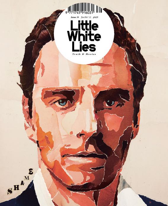 Мудборд: Пол Уиллоуби, креативный директор журнала Little White Lies. Изображение № 225.