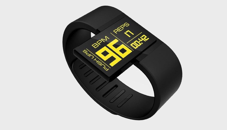10 новых носимых устройств интереснее Apple Watch. Изображение № 13.