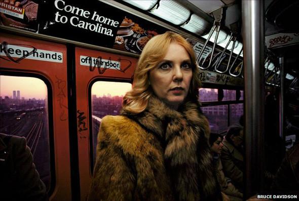Метрополис: 9 альбомов о подземке в мегаполисах. Изображение № 3.