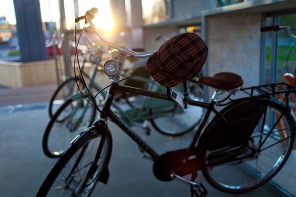 Electra Bike Hub. Изображение № 15.