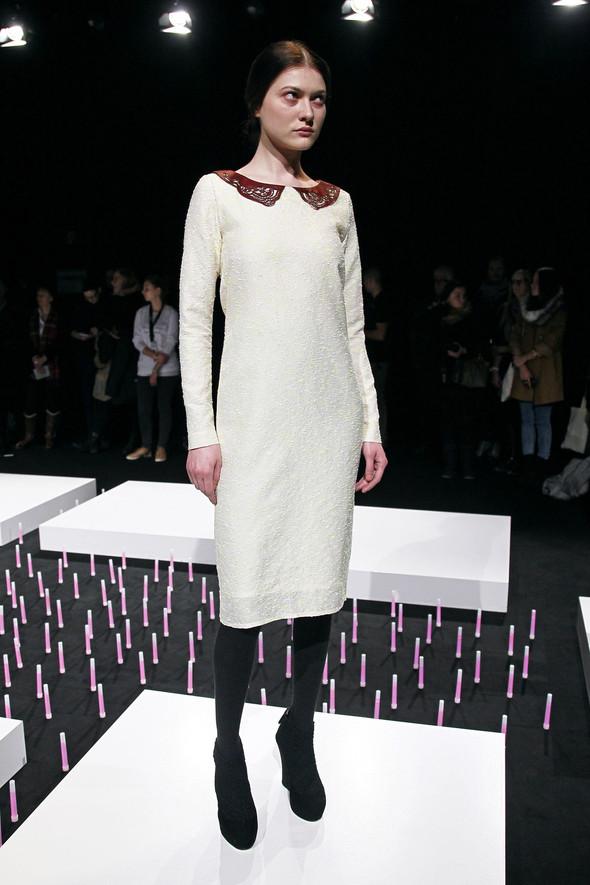 Berlin Fashion Week A/W 2012: Blame. Изображение № 11.