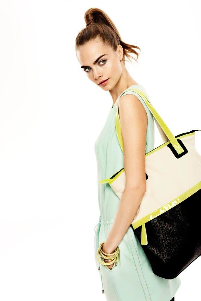 H&M, Sonia Rykiel и Valentino показали новые коллекции. Изображение № 74.