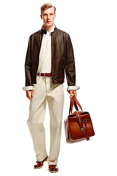 Мужские лукбуки: Tom Ford, Burberry и другие. Изображение № 47.
