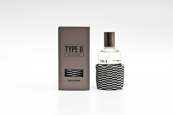 TYPE B,C,D от Henrik Vibskov. Изображение № 6.