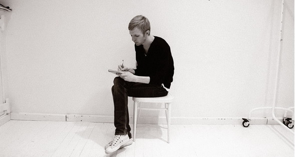 Jay-Jay Johanson — Self-Portrait Tour 2009. Изображение № 1.