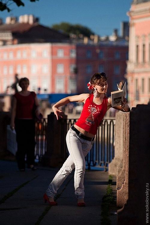 Dance-Petersburg 1. Изображение № 21.