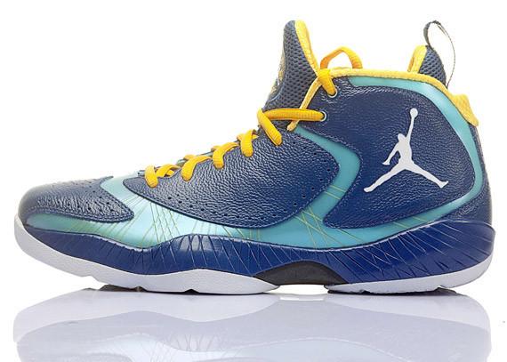 Air Jordan 2012 Year of the Dragon – Уже в Продаже. Изображение № 4.