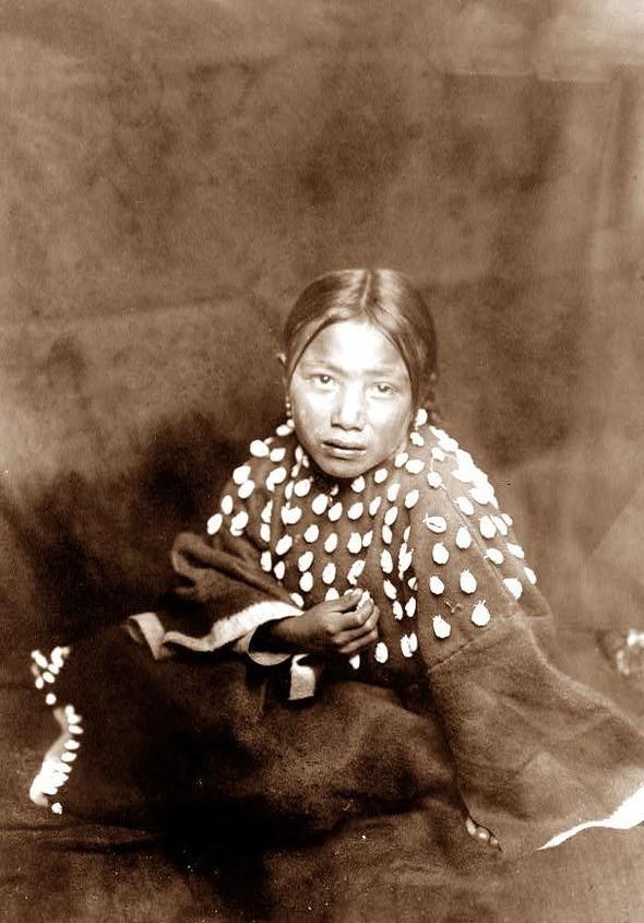 Американские индейцы. Изображение № 24.