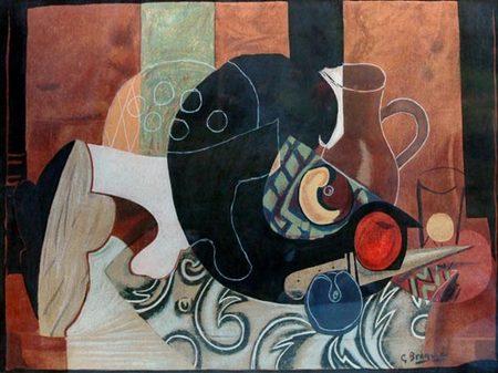 Georges Braque. Изображение № 7.