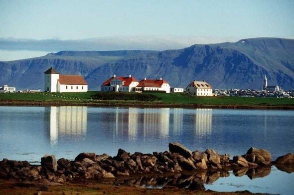 Копируем готовый тур в Исландию и экономим. Изображение № 1.