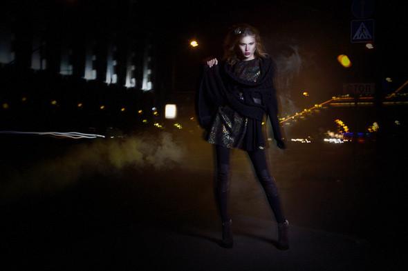 Рекламная кампания для шоу-рума Ekepeople. Изображение № 6.