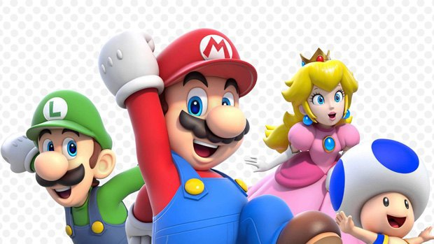 Nintendo работает над своей версией Skylanders. Изображение № 1.
