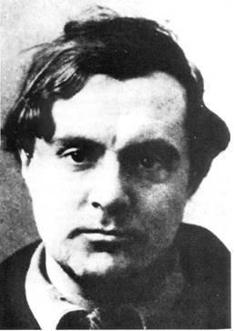 Amedeo Modigliani. Изображение № 12.
