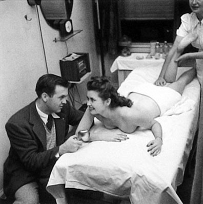 Стэнли Кубрик, фотограф. Изображение № 11.
