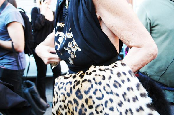 Milan Fashion Week! Детали!. Изображение № 17.