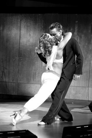 «Аргентинское танго». Изображение № 5.