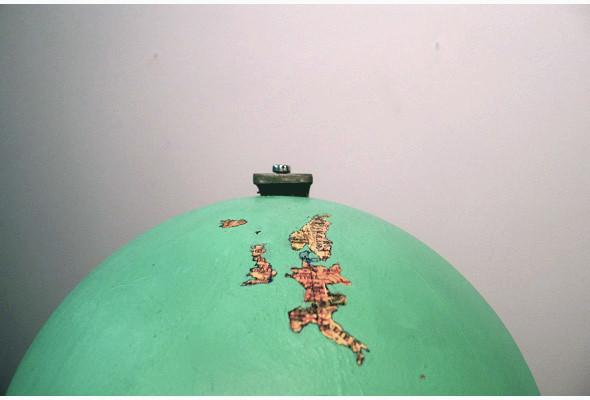 Работа Анны Марты Овераа. Изображение № 57.