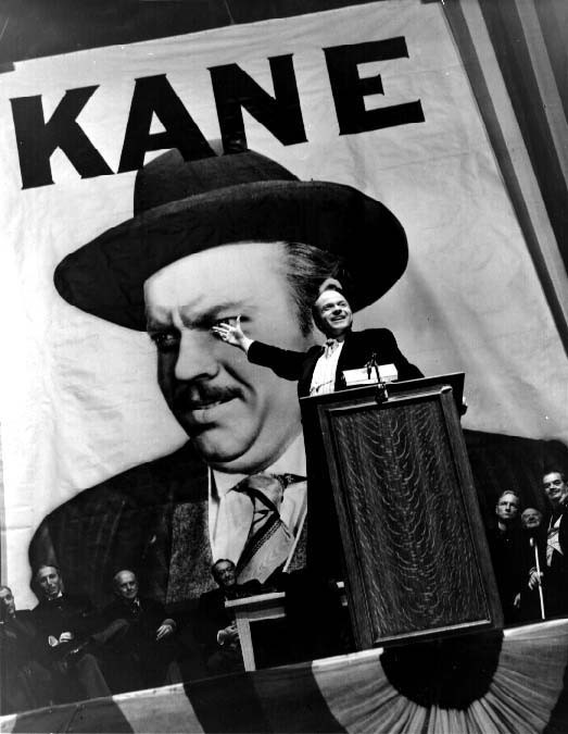 Citizen Kane (1941). Изображение № 128.