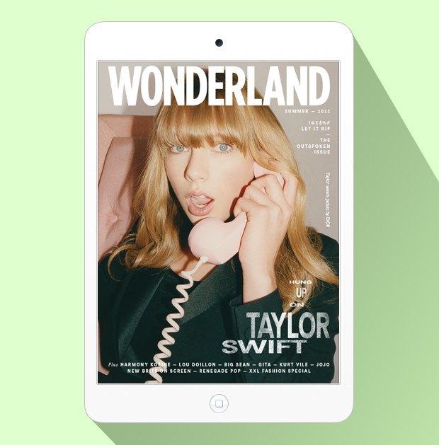 Что читать: 10 iPad-журналов на каникулы. Изображение № 3.