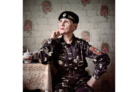 Фотографии Анастасии Тейлор-Линд. Изображение № 69.