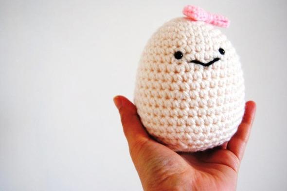 Всемирный день яйца :) Вдохновляемся!. Изображение № 32.