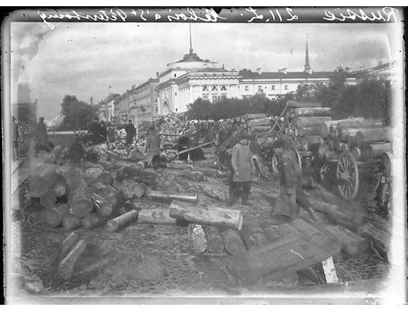 Большой город: Петербург и петербуржцы. Изображение № 34.