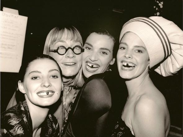 Фотографии ночной жизни Голливуда 80-ых от Стивена Джеррома. Изображение № 4.
