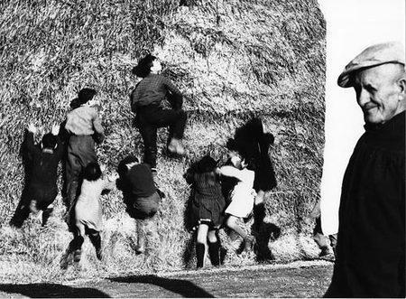 Mario Giacomelli – эстет мрака. Изображение № 44.