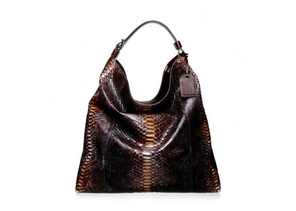 Лукбук: Reed Krakoff FW 2011 Bags. Изображение № 1.