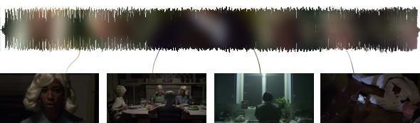 Клип дня: Образцовая американская семья в новом видео Santigold. Изображение № 1.