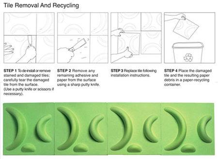 3D Покрытие длястен. Изображение № 12.
