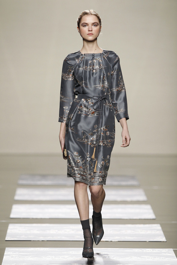 Madrid Fashion Week A/W 2012: Ailanto. Изображение № 18.