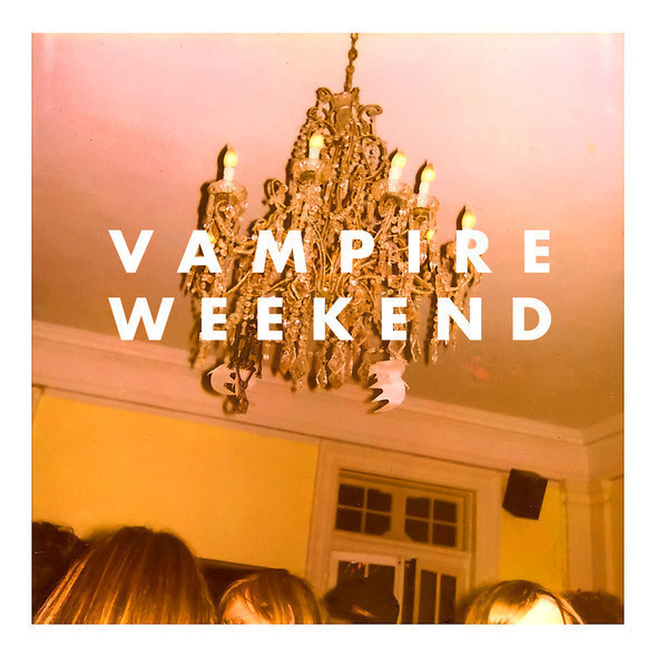 Vampire Weekend. Изображение № 5.