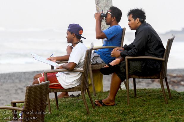 Результаты российских соревнований по серфингу Surf Jam Bali 2012. Изображение № 4.