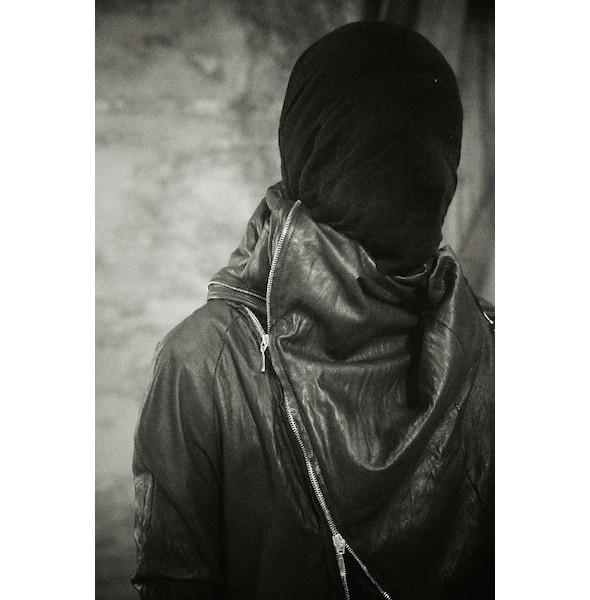 Лукбуки: Comme des Garcons Shirt, Obscur и Raf by Raf Simons. Изображение № 15.