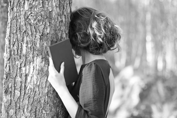 Осень. Поэт Мария Кузьмина. Изображение № 1.