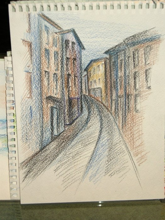 Стажировка в Провансе: ценности стиля и новые открытия. Изображение № 10.