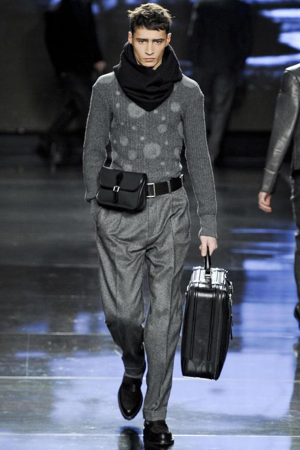 Изображение 63. Milan Fashion Week. Часть 2.. Изображение № 63.