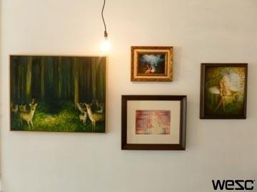 Изображение 14. Выставка Vanessa Prager в Лос-Анджелесе.. Изображение № 16.