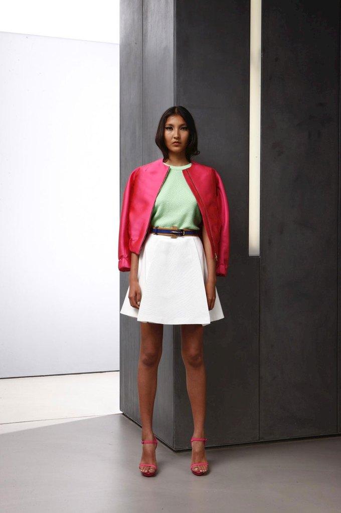 У Dior, Madewell и Pirosmani вышли новые коллекции. Изображение № 6.