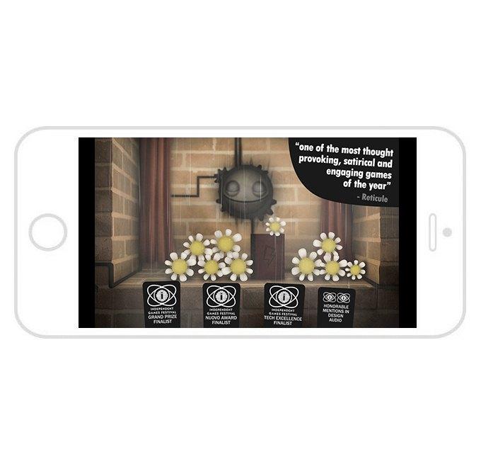 Мультитач: 5 айфон-приложений недели. Изображение № 22.