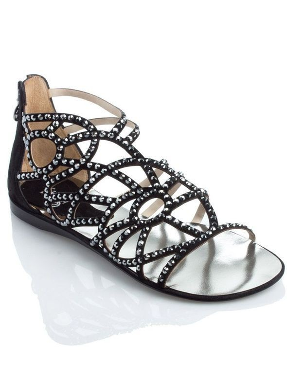 Изображение 3. Обувь: тренды лета 2011.. Изображение № 3.