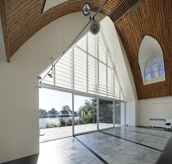 Церковь - мой дом. Изображение № 12.